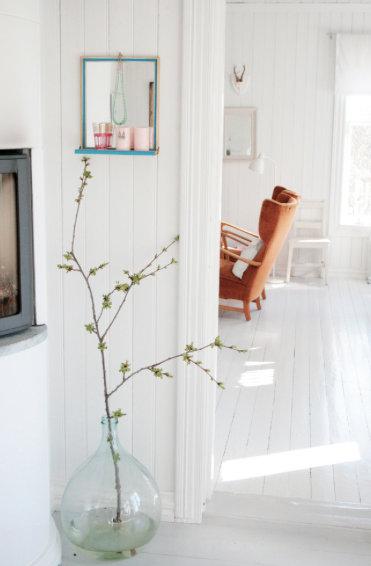 Scandinavian Style by Jeanette Lunde