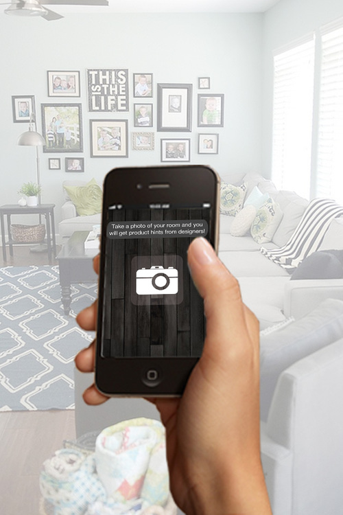 RoomHints Interior Design Ideas App