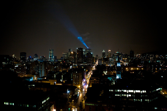 Montreal by Jake Hall