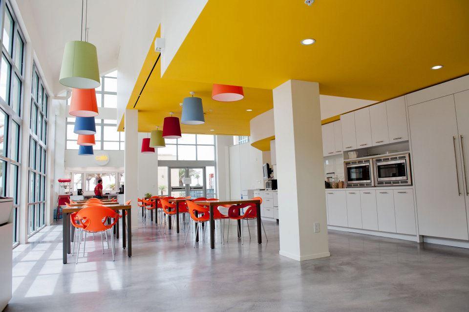creative office designs. Grupo Gallegos 1 Creative Office Designs