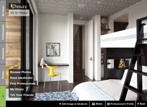 Houzz Interior Design Ideas App