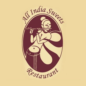 All India Sweets Logo