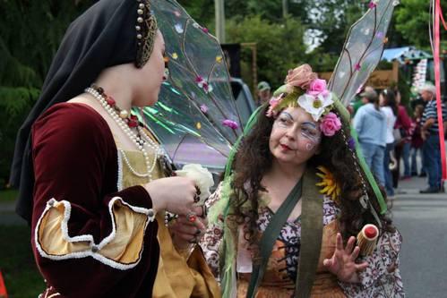BC Renaissance Festival