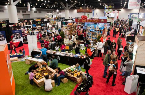 EPIC The Sustainable Living Expo
