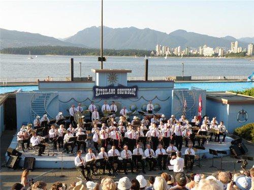 Kitsilano Show Boat