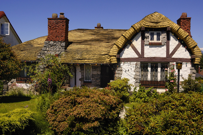 587 West King Edward Vancouver Hobbit House