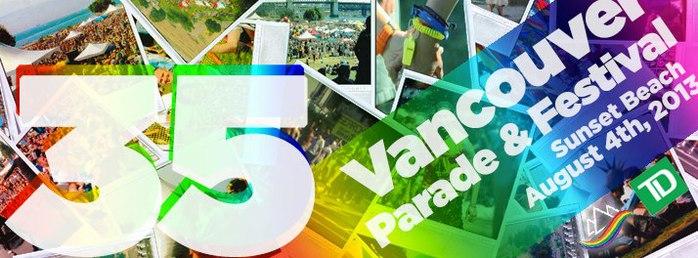 Vancouver Pride Festival