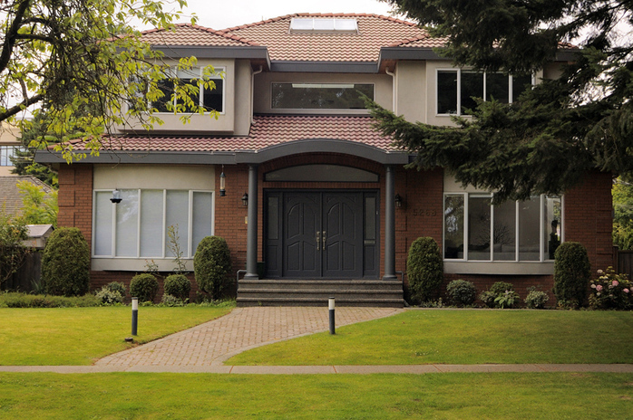 Vancouver home in South Cambie neighbourhood