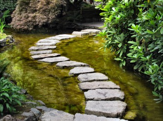 Yat-Sen Chinese Gardens