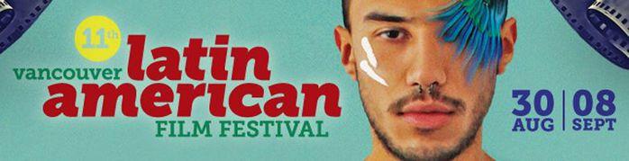 Vancouver Latin American Film Festival
