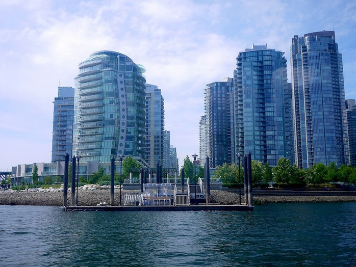 Condos by Heather ONeill