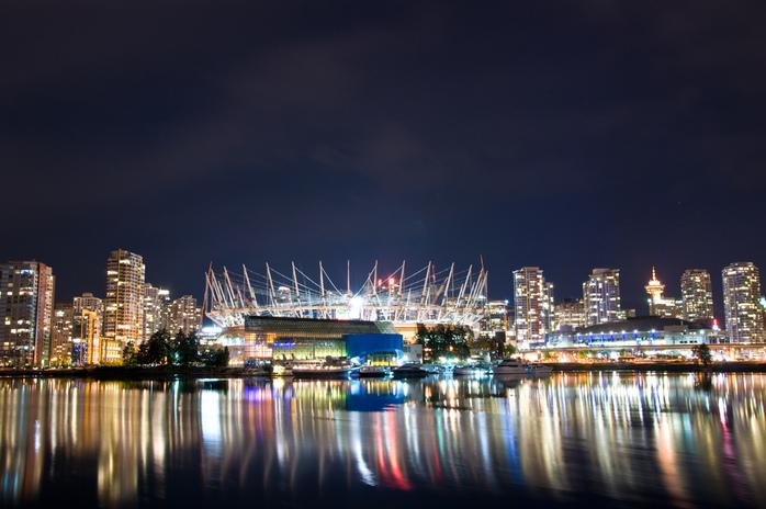 Vancouver by Matthew Grapengieser