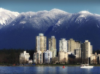 Spectacular Vancouver: Sun and Snow