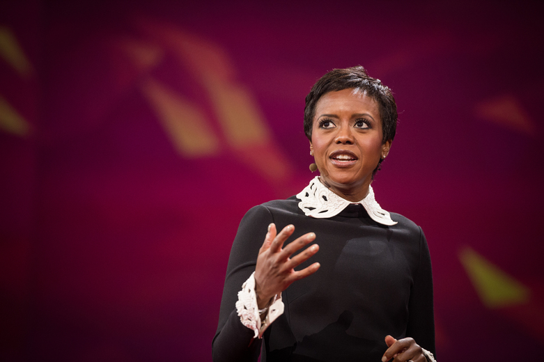 Mellody Hobson TED 2014 Vancouver