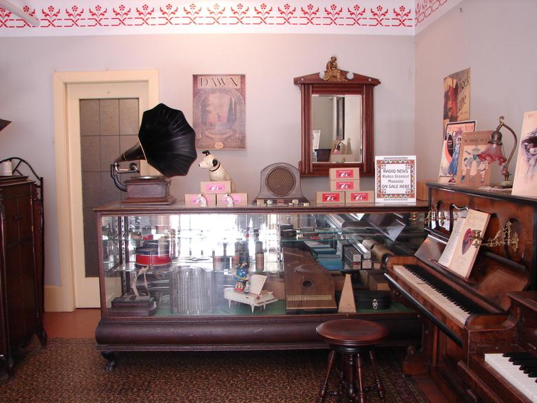 Burnaby Village Museum by Tjflex2