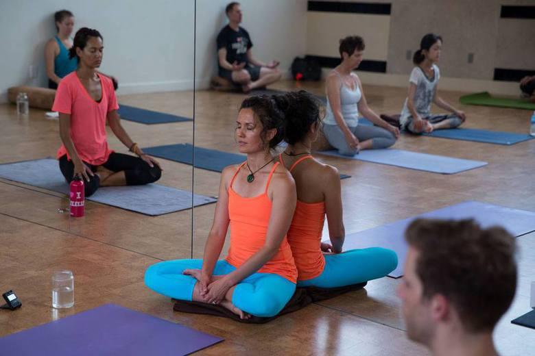 Chopra Yoga