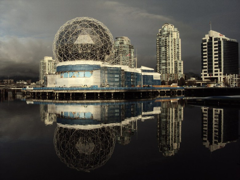 Science World by Will Brown