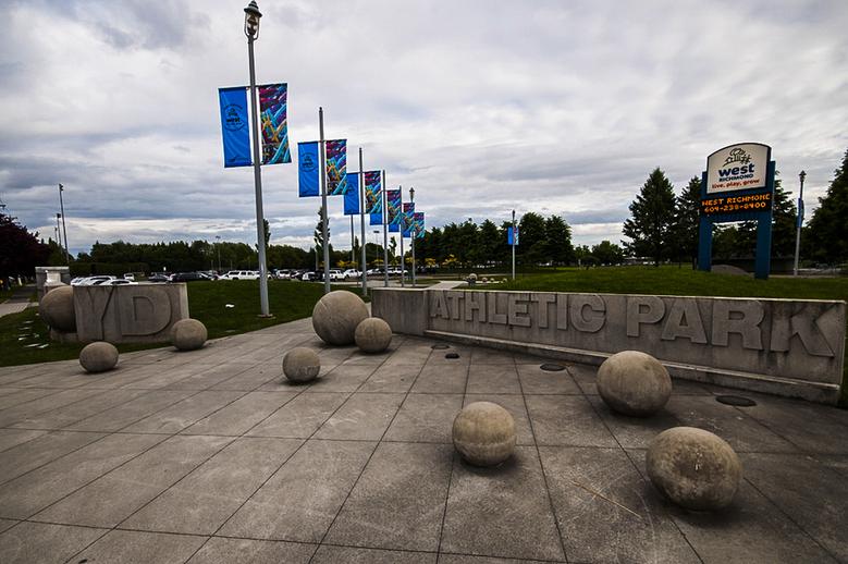 Seafair Athletic Park