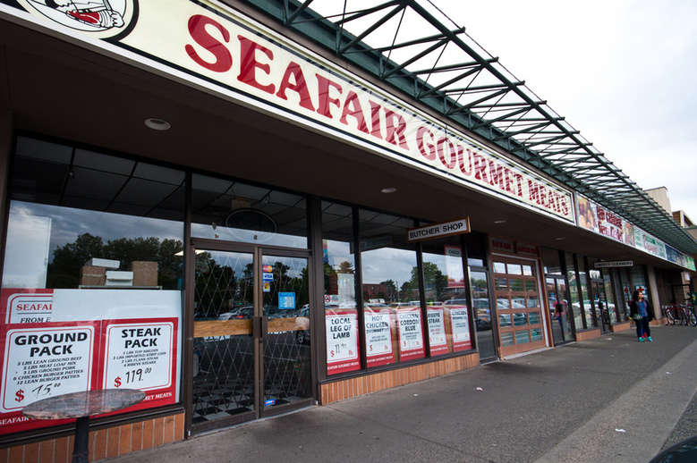 Seafair Gourmet Meats