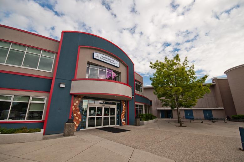 West Richmond Community Center