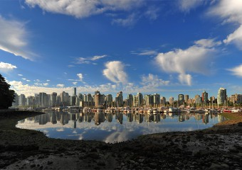May 2014 Real Estate in Vancouver & Richmond: No More Place to Build