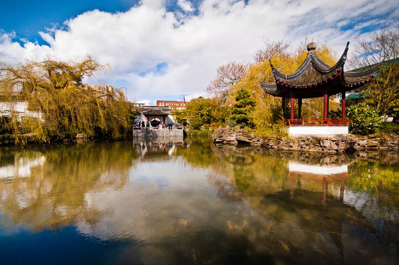 17 Sun Yat Sen Gardens