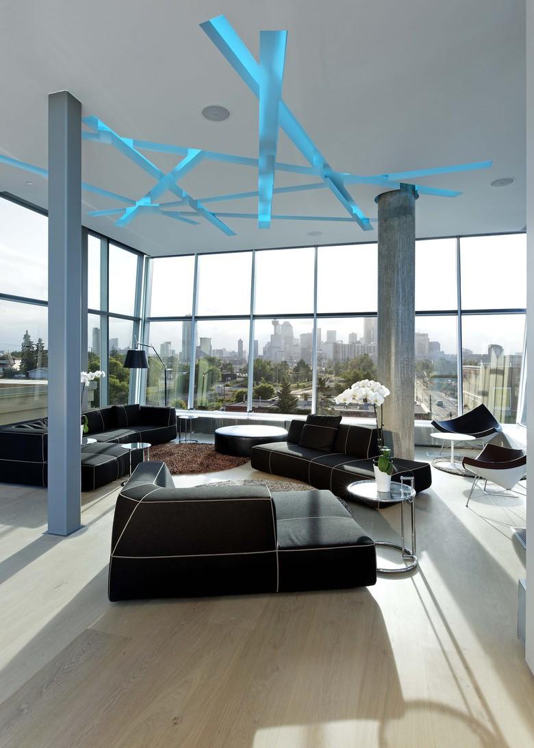 Kasian Esker Design