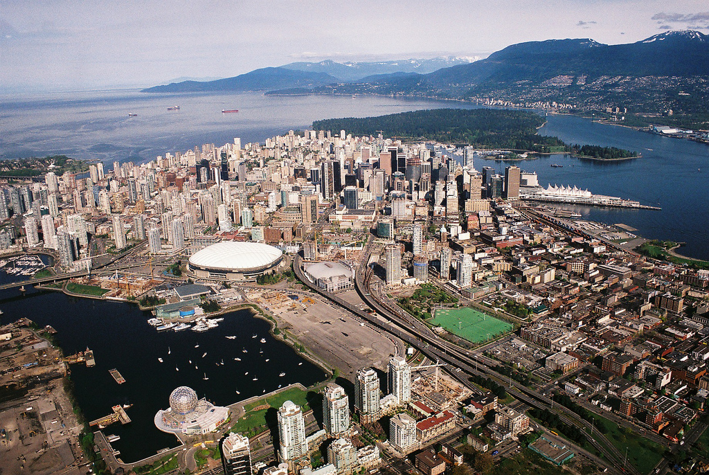 Vancouver Real Estate in July 2014: Buyers Without Holidays