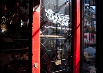 Top 5 Antique Stores in Vancouver: #1 Salmagundi West & Uniques