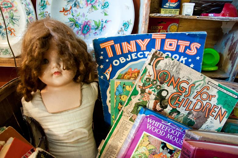 08 Tiny Totos
