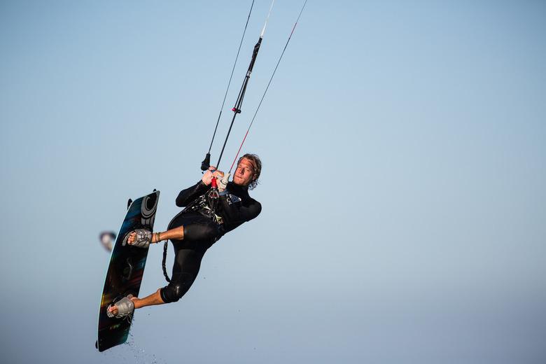 The Flying Dutchman by Zach Dischner