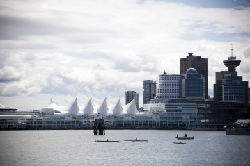 World Events Drive Investors Into Vancouver Real Estate in August 2014