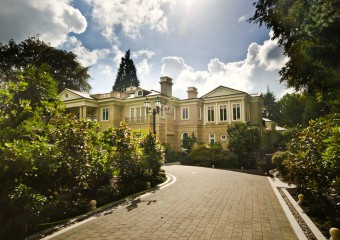 Most Amazing Luxury Homes in Vancouver