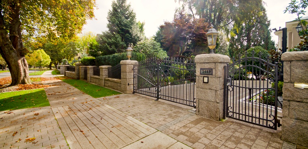 Most Amazing Luxury Homes In Vancouver Vancouver Homes