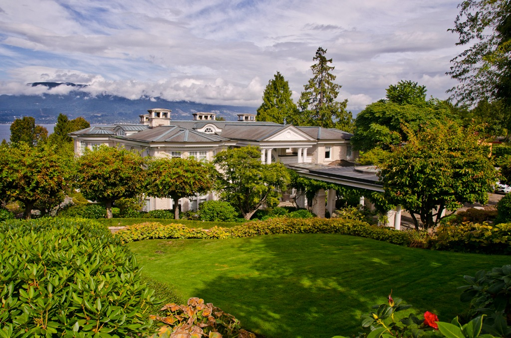 Most Amazing Luxury Homes In Vancouver Vancouver Homes - Amazing luxury homes