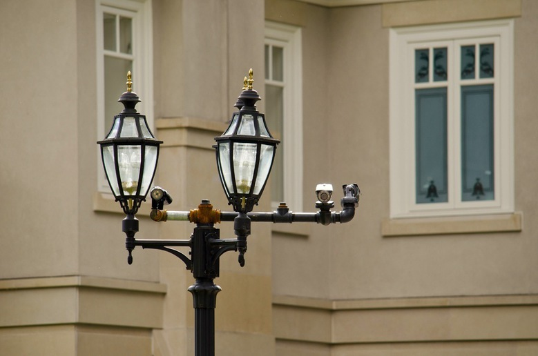 3489 Osler lamp