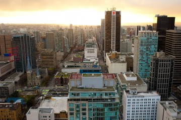 Foreign Buyers Investing in Vancouver Real Estate in September