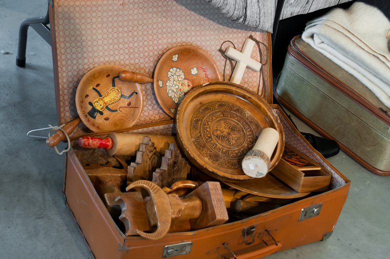 4Wooden Vintage Stuff