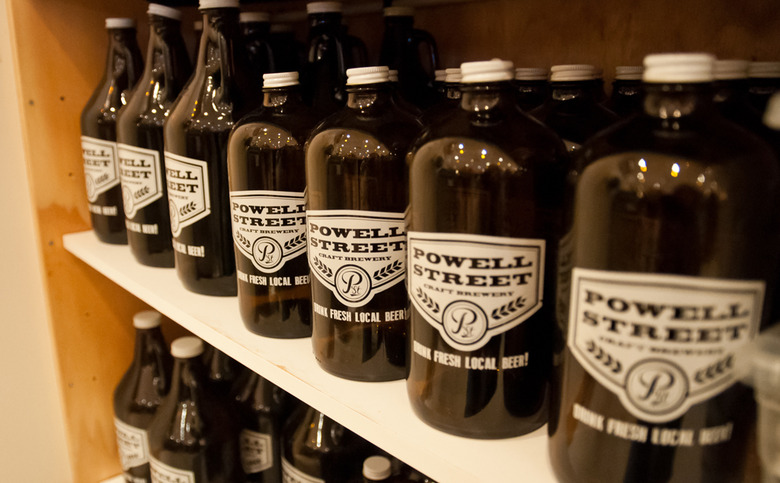 19 Powell Street Local Beer