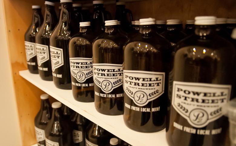 19 Powell Street Local Beer