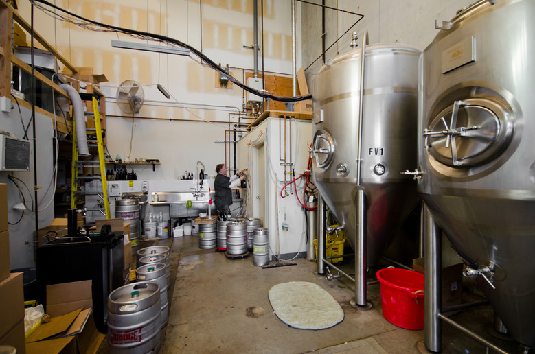 30 The Brewing Process