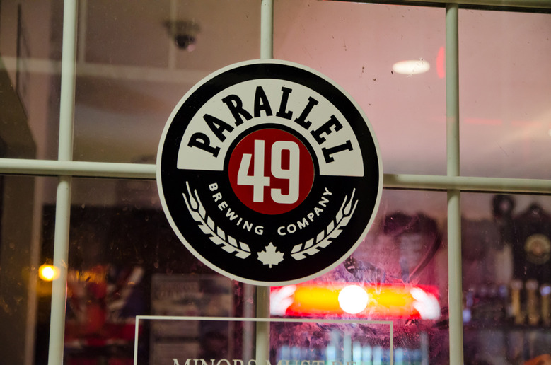 31v The brewery is known for its stylish labels eccentric flavours and 55 seat tasting room