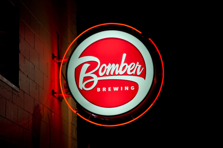38 Welcome to Bomber Brewing