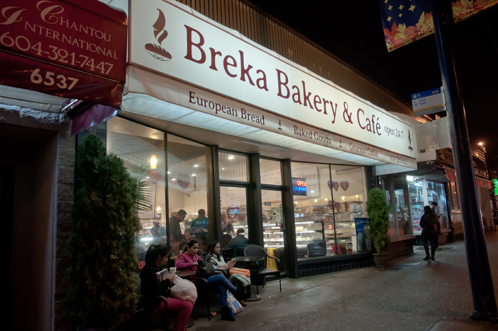 Photo Guide The Best Vancouver Bakeries Vancouver Homes