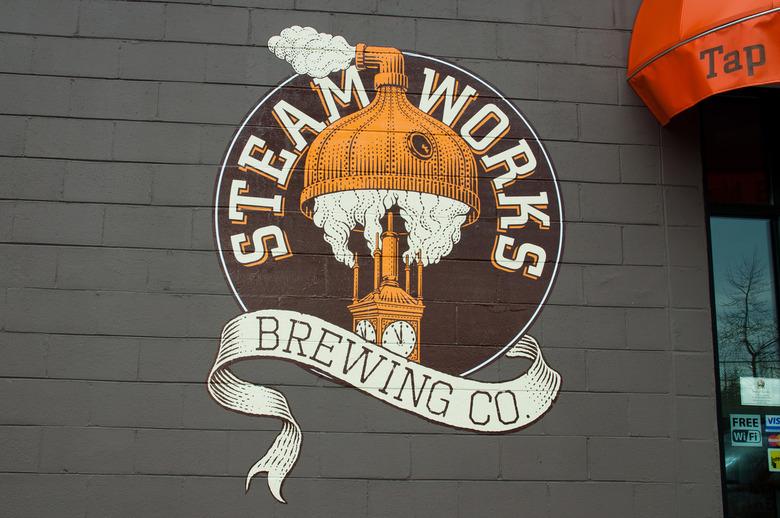 2 Steamworks 1