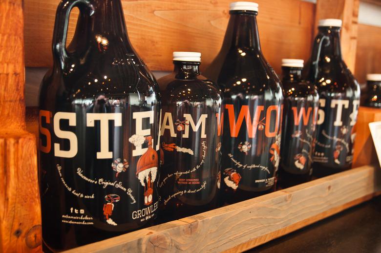 3 Steamworks 7