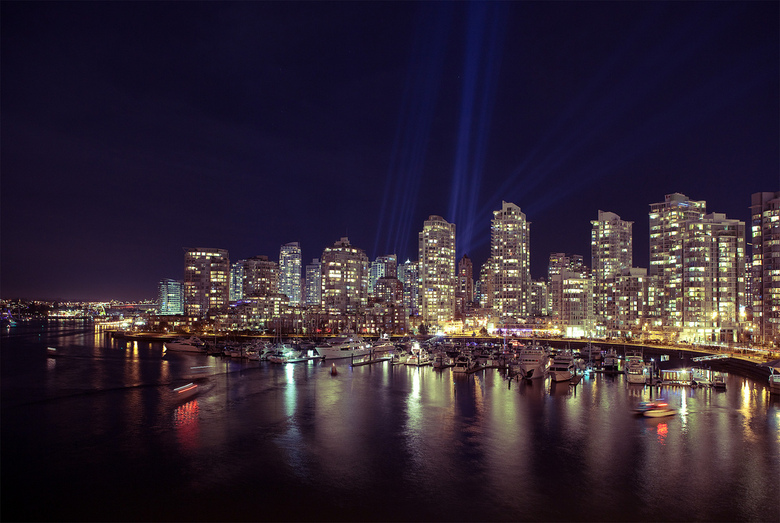 Yaletown by Casey Yee