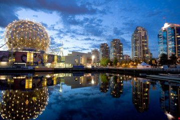 Vancouver Offers No Rental Stability for the Tenants