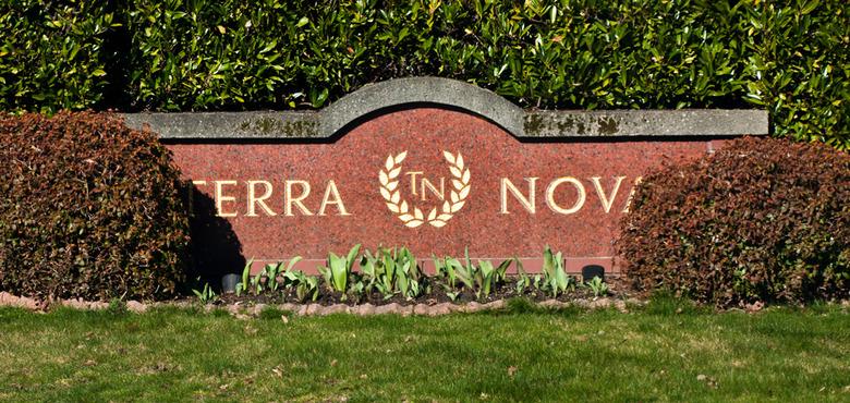 Rural Park Terra Nova