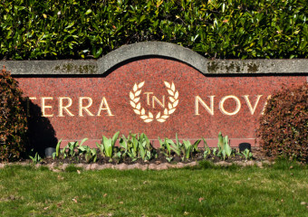 Photo Essay: Riverdale and Terra Nova